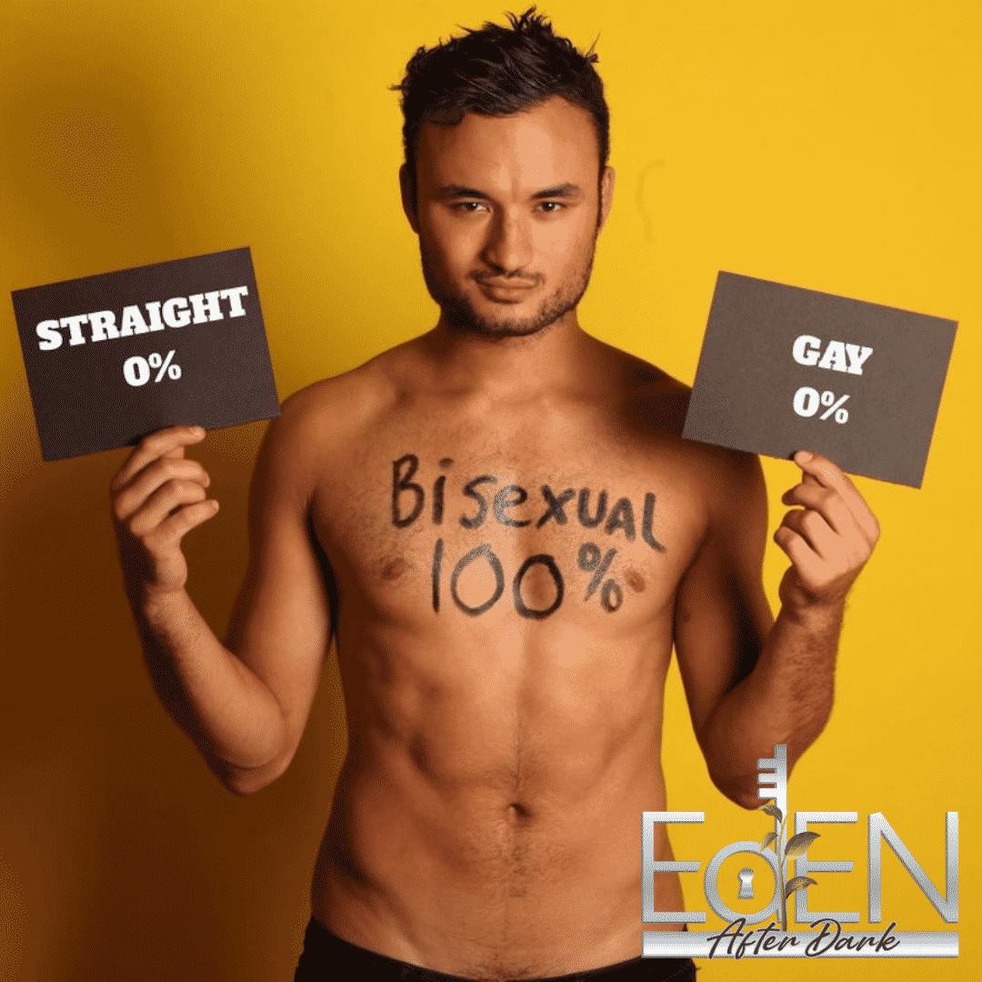 Bisexual Swinger