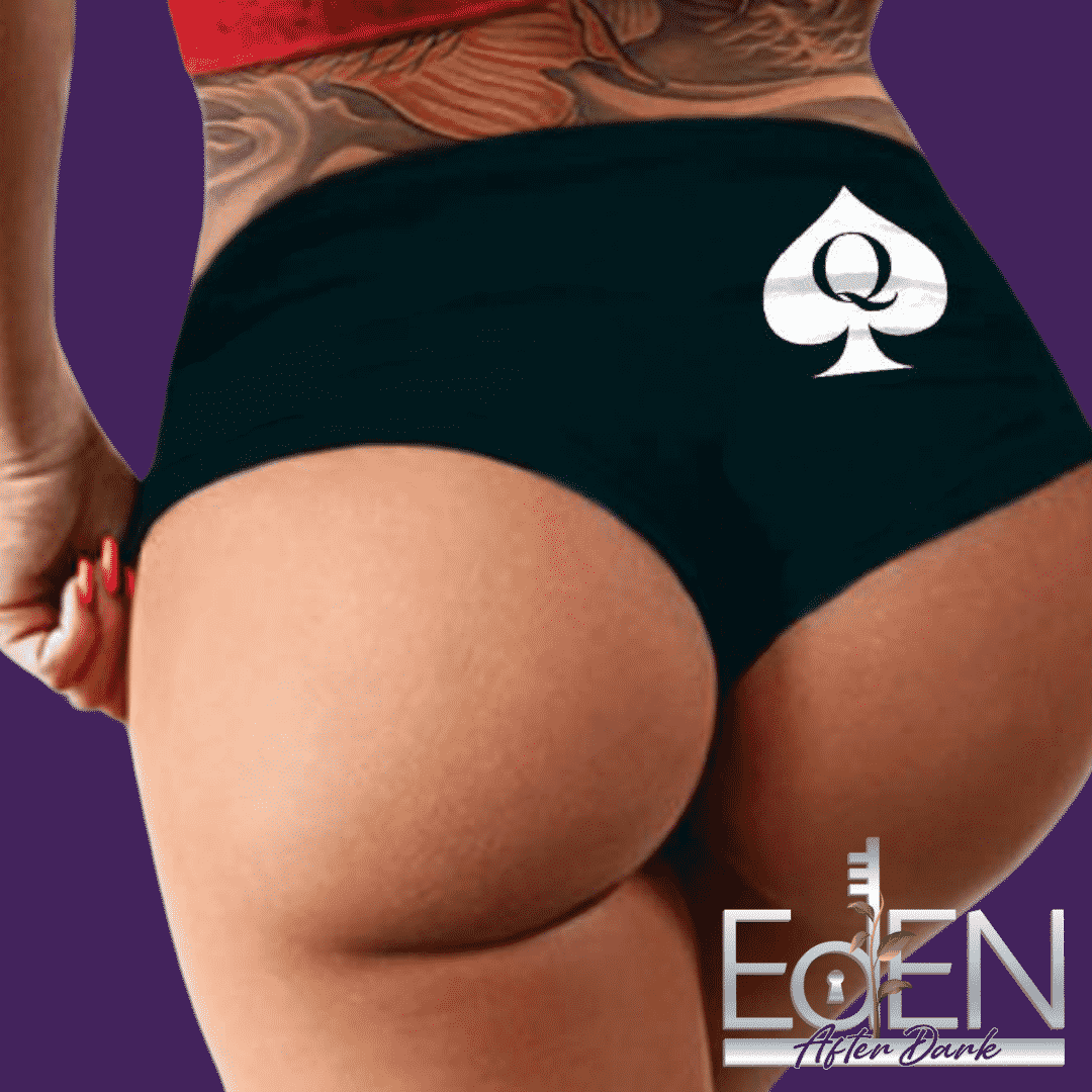 Q.O.S. (Queen Of Spades) Kink Or Racism?